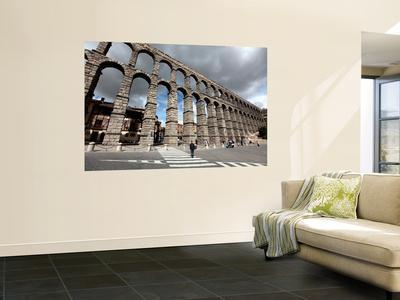 Roman Aqueduct (Aqueduct of Segovia)