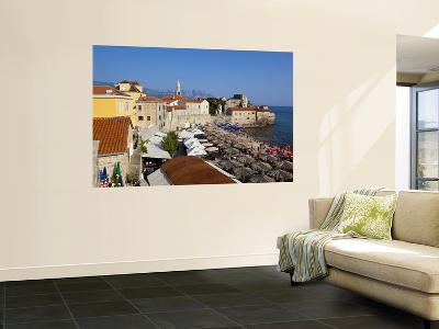 Stari Grad (Old Town) Beach and Citadel