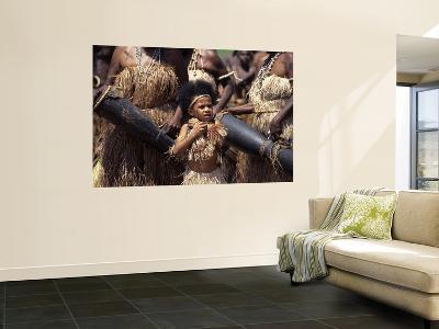 Port Moresby Cultural Festival, Papua New Guinea