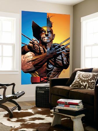 Wolverine: Origins No.26 Cover: Wolverine and Daken