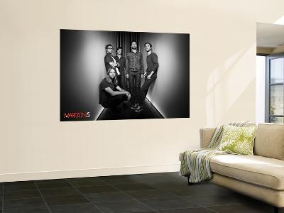 Concert Poster: Maroon 5