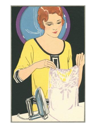 Lady Ironing Camisole