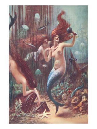 Mermaid Boutique