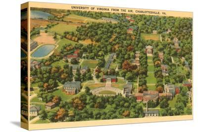 University of Virginia, Charlottesville, Virginia