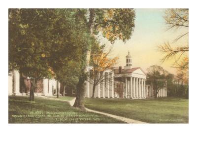 Washington and Lee University, Lexington, Virginia