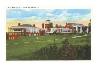 Virginia Country Club, Richmond, Virginia