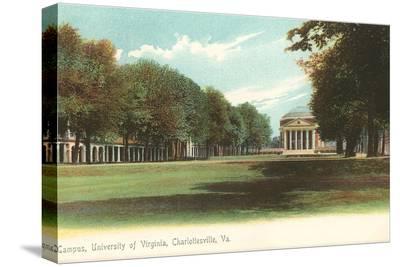 University of Virginia, Charlottesville