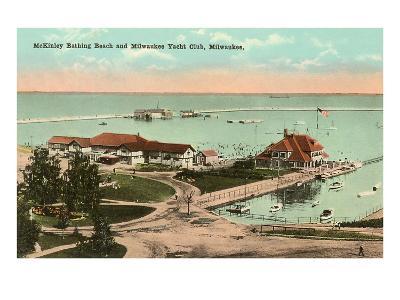 Yacht Club, Milwaukee, Wisconsin
