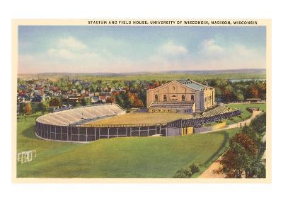 University Stadium, Madison, Wisconsin