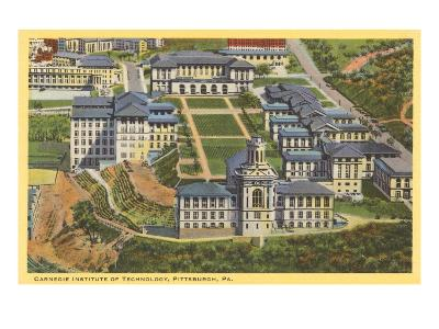 Carnegie Institute of Technology, Pittsburgh, Pennsylvania