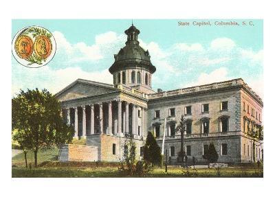 State Capitol, Columbia, South Carolina