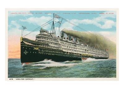 Ship Greater Detroit