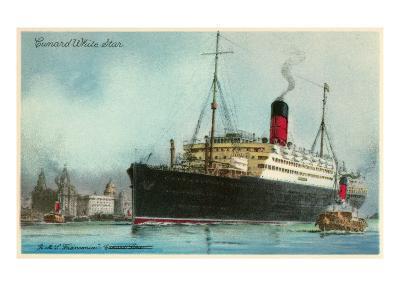 Cunard White Star