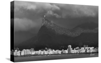 A Stormy Day In Rio