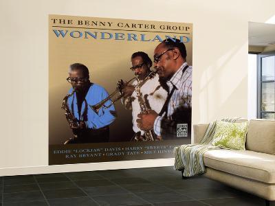 Benny Carter Group - Wonderland