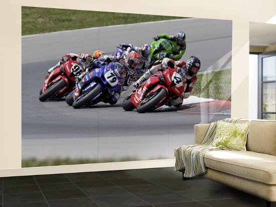 Mid Ohio Raceway >> Ama Superbike Race Mid Ohio Raceway Ohio Usa