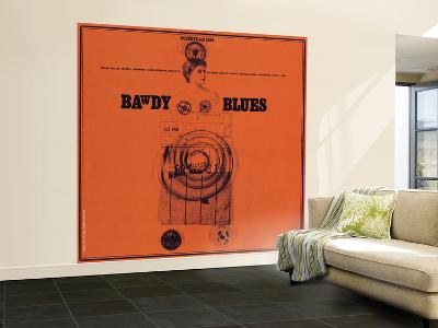 Memphis Willie B. - Bawdy Blues