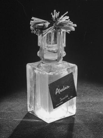 Baom Perfume Costing $120