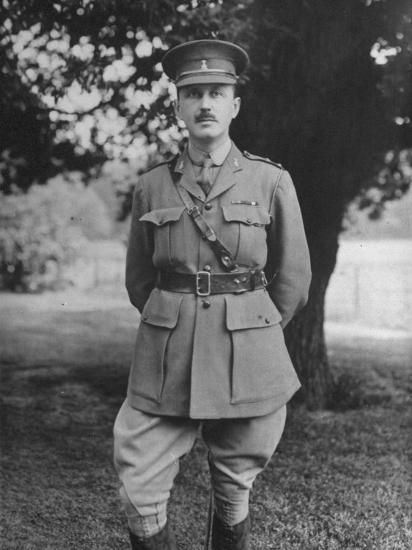 An Unidentified Picture from a Story Concerning George Archer Shee ...