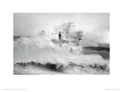 Cantabria Lighthouse I