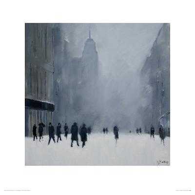 White Out - 5th Avenue