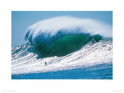 Sebastien Saint Jean, Surfing Belhara