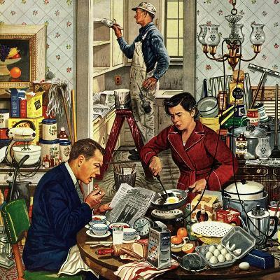 """""""Home Improvement"""", December 5, 1953"""