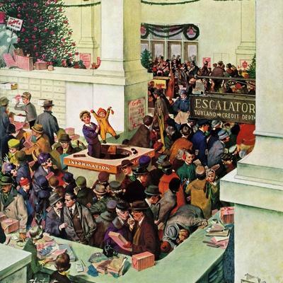 """Lost Child Department"", December 20, 1958"