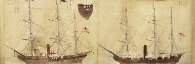 Scenes Relating to the Expedition of Commodore Matthew Calbraith Perry to Japan in 1854