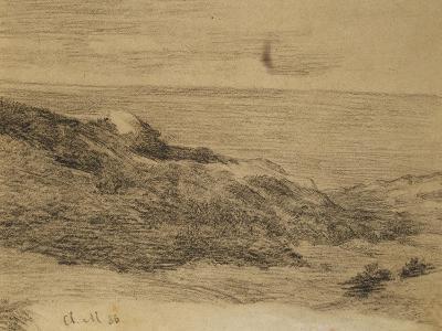 By the Sea; Au Bord De La Mer