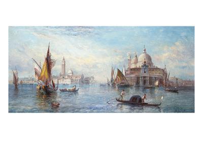 The Dogana, Venice
