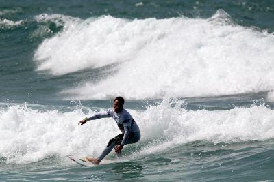 Newquay, England August 5 - Russell Winter