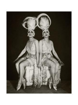 Vanity Fair - October 1923