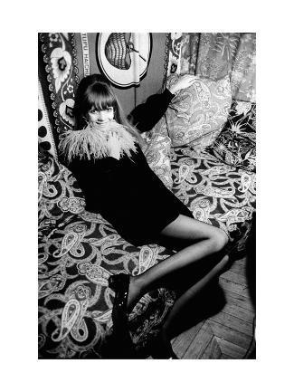 Vogue - October 1967