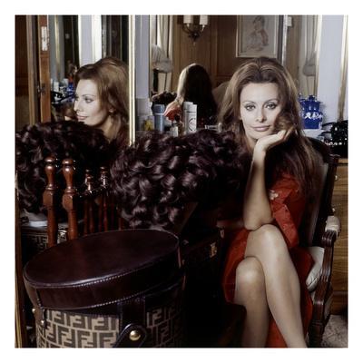 Vogue - April 1972