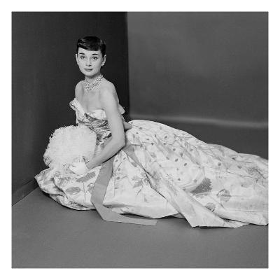 Vogue - March 1952
