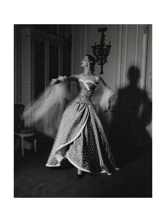 Vogue - April 1951