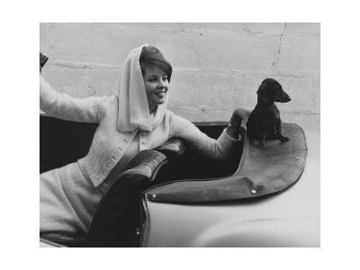Vogue - September 1962