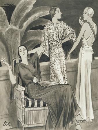 Vogue - June 1933