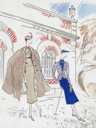 Vogue - September 1934