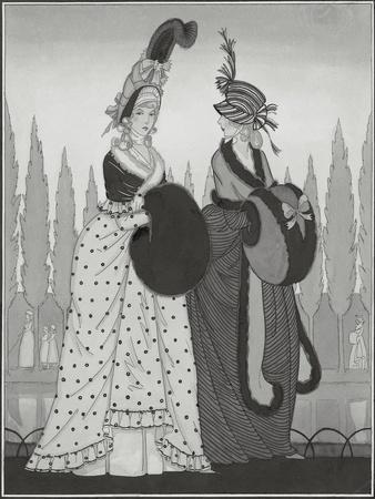 Vogue - October 1925