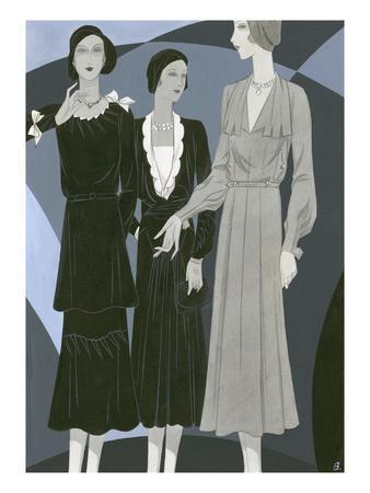 Vogue - August 1930