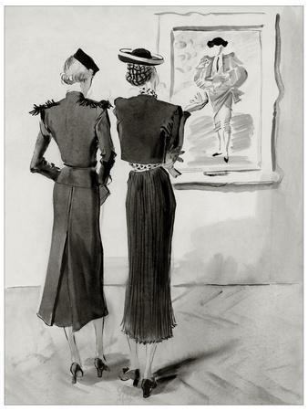 Vogue - January 1936