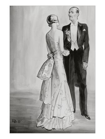 Vogue - September 1930
