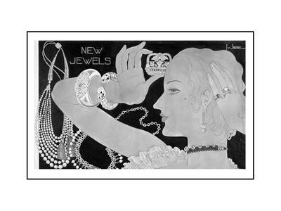 Vogue - July 1933