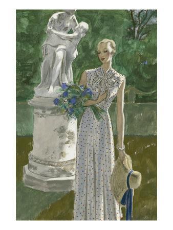 Vogue - June 1932