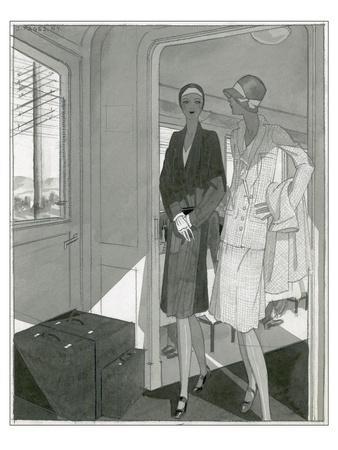 Vogue - June 1929