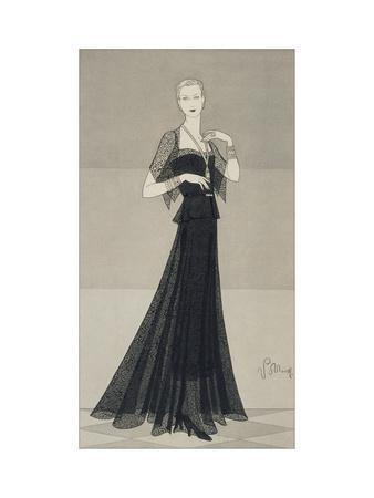 Vogue - March 1930