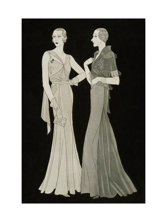 Vogue - January 1933