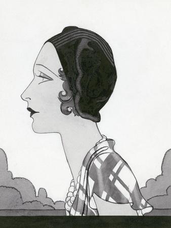 Vogue - March 1931